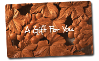 Give Gift Card