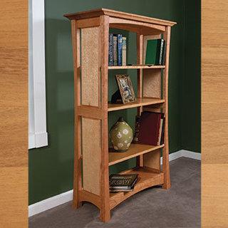Bookcase web