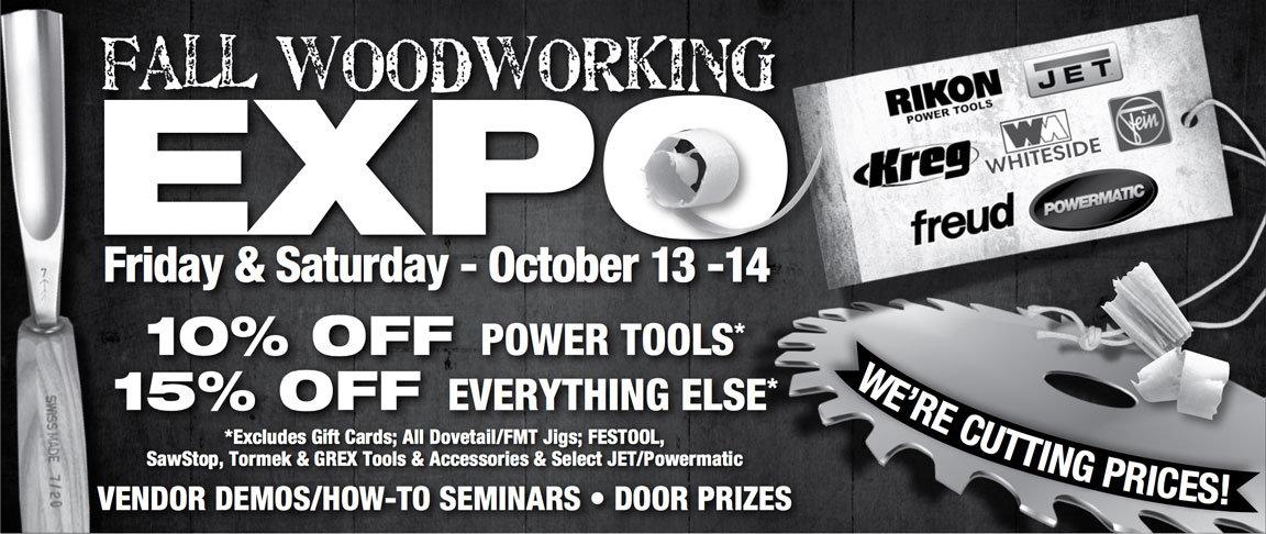 fall-woodworking-expo-spokane
