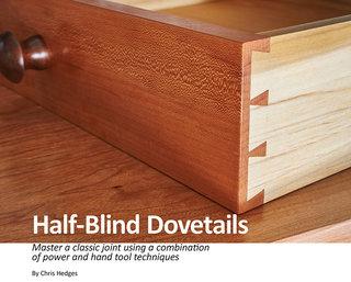 Jc half blind dovetails 001