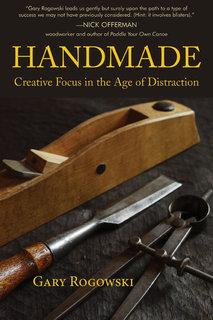 Handmade cover
