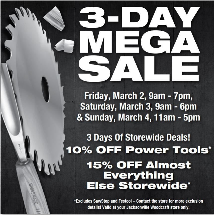 march-mega-sale-jacksonville