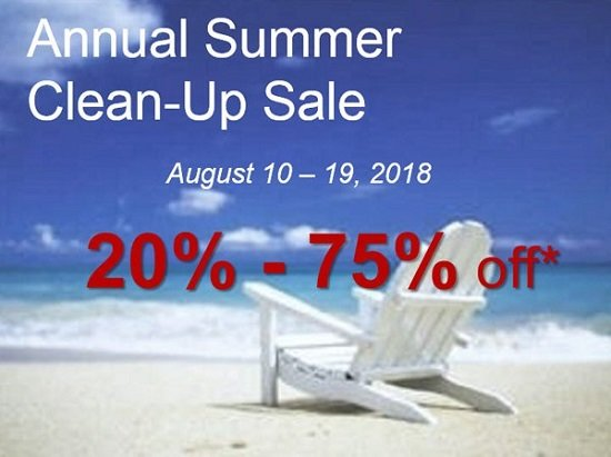 annual-summer-clean-up-sale-toledo