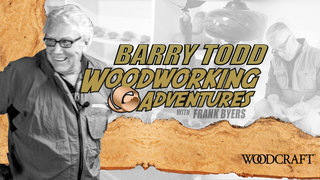 Woodcraft woodworking%20adventures interview entry barry%20todd blk wc logo
