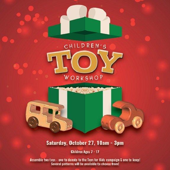 childrens-toy-workshop-toledo