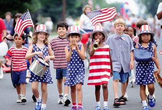 Independence day parade 1200