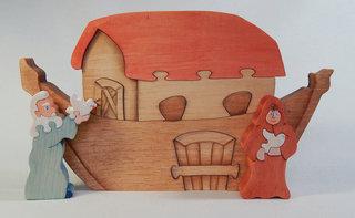 4 noahs ark
