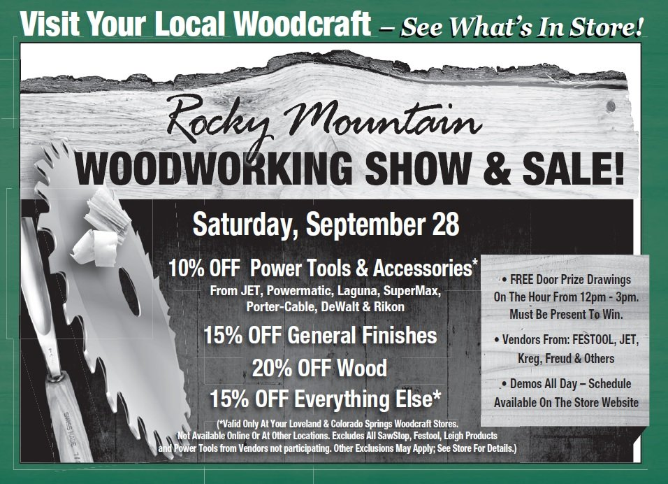 2019-rocky-mountain-woodworking-show-sale-loveland