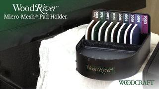 Micromesh pad holder yt thumb