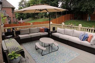 4 backyard paradise 500