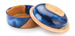 Alumilite bowl 02