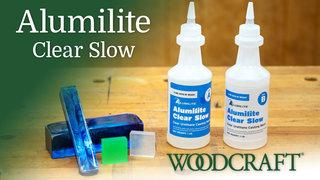 Alumilite slow yt thumb