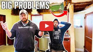 John malecki pt3 how to plan kitchen renovations demolition issues600