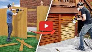 Brad rodriguez stole neighbors fence to upgrade my deck 600
