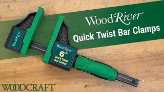 Wr quick twist clamp yt thumb