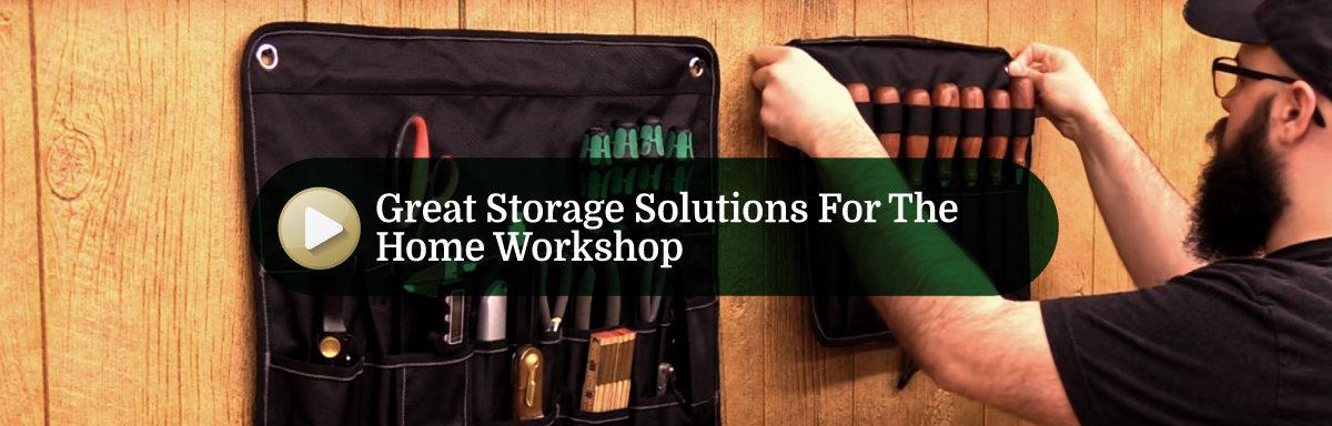 Storage Solutions Video