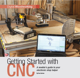 What is a cnc router how to get started