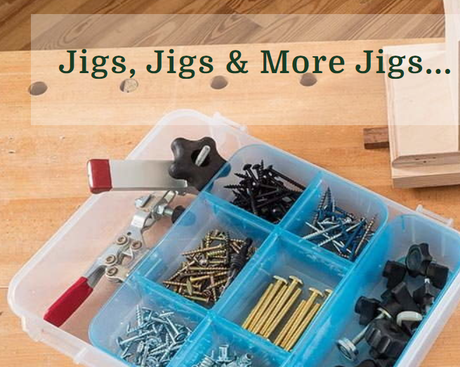What is a Jig?