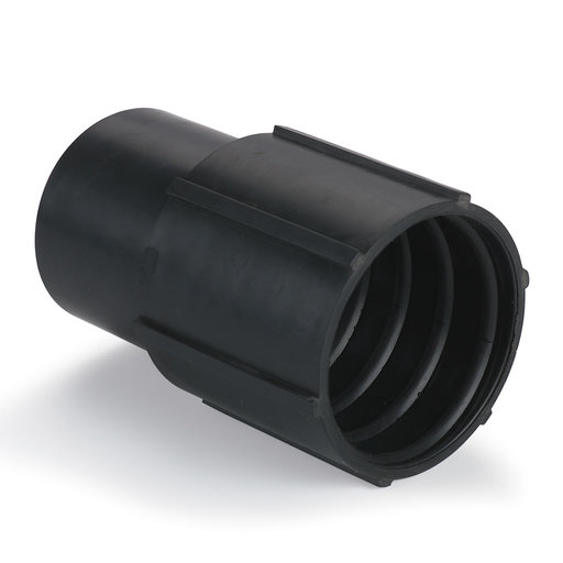 """View a Larger Image of 1-1/2"""" Cuff For Shop Vacuum Hose Kit"""
