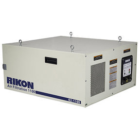 1/2 HP Air Filtration System