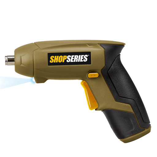 """View a Larger Image of 1/4"""" Lithium-ion Screwdriver 3.6 V"""