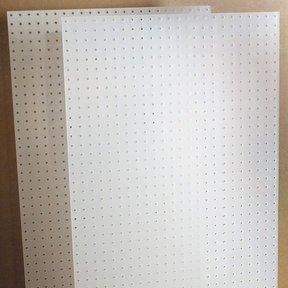 """1/4"""" Peg Boards (2)"""