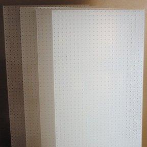 """1/4"""" Peg Boards (4)"""