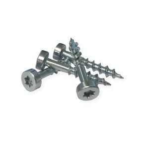"1"" PocketScrews Coarse 500 pc"
