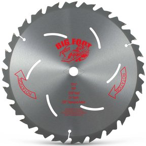 """10-1/4"""" 24 Tooth Rip Blade"""
