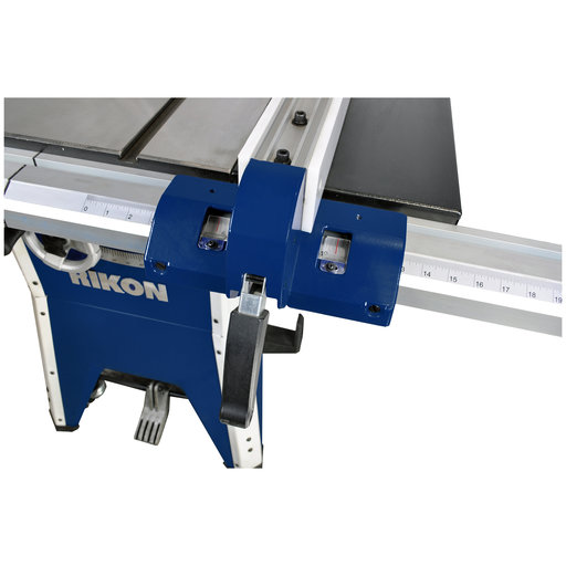 """View a Larger Image of 1-3/4HP 1PH 120/240V 10"""" Contractor Saw"""