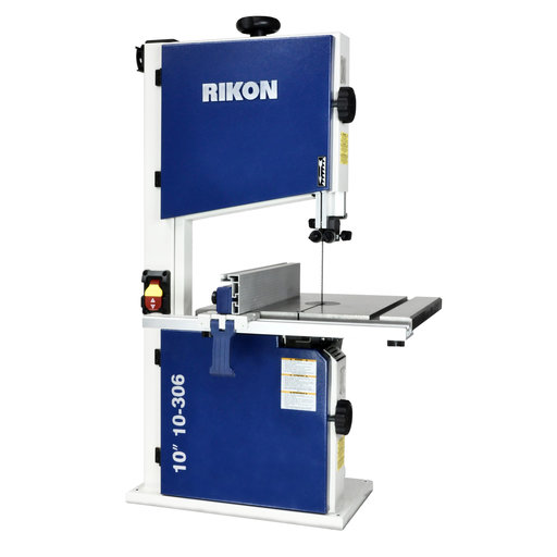 """View a Larger Image of 10"""" Deluxe Bandsaw"""