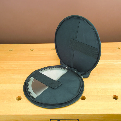 """View a Larger Image of 10"""" Saw Blade Bag"""