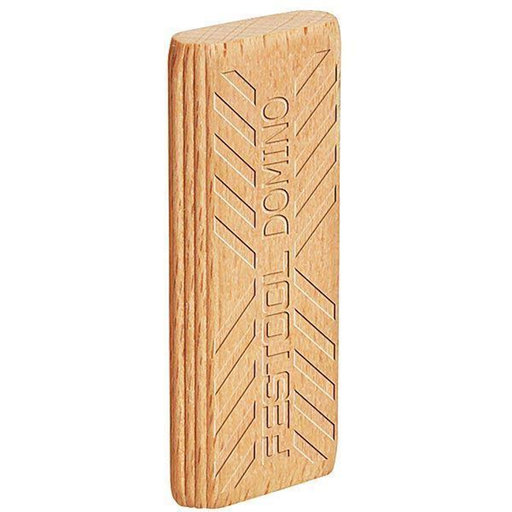 View a Larger Image of 100 pieces 8mm x 22mm x 50mm Beech Tenons