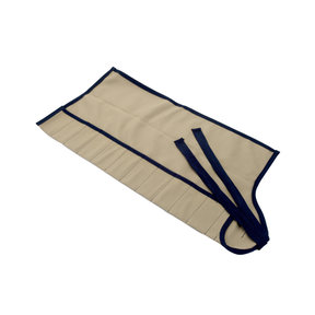 11 Pocket Chip Carver's Tool Roll