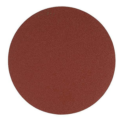 """View a Larger Image of 12"""" PSA Sanding Disc - 180 Grit - 3 Pack"""
