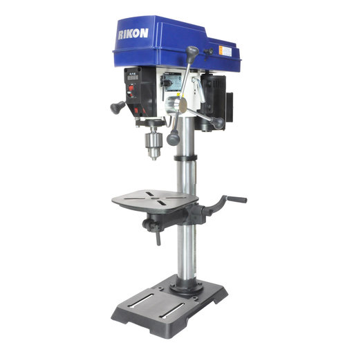 """View a Larger Image of 12"""" VS Benchtop Drill Press"""