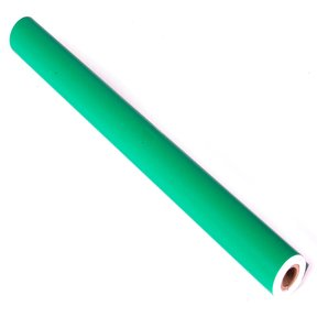 """12"""" x  60""""  Shadow Board Green Vinyl Self-Adhesive Tape Roll to Silhouette and Manage Tools and Equipment"""