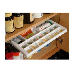 13 X 10 inch EZ Slide N Store Slide-Out Medicine Organizer Caddy