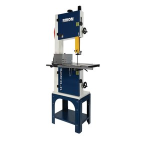 """1-1/2HP 14"""" Open Stand Bandsaw"""
