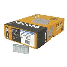 """15.5 Gauge 1/2"""" Crown Hardwood Flooring Staples"""