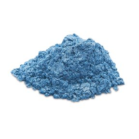 PolyColor Resin Powder Blue Earth Metallic 15-Gram