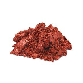 PolyColor Resin Powder Dark Red Metallic 15-Gram