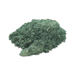 PolyColor Resin Powder Forest Green 15-Gram