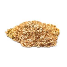 PolyColor Resin Powder 15-Gram Gold Metallic Dust