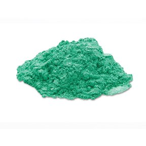 PolyColor Resin Powder Green 15-Gram