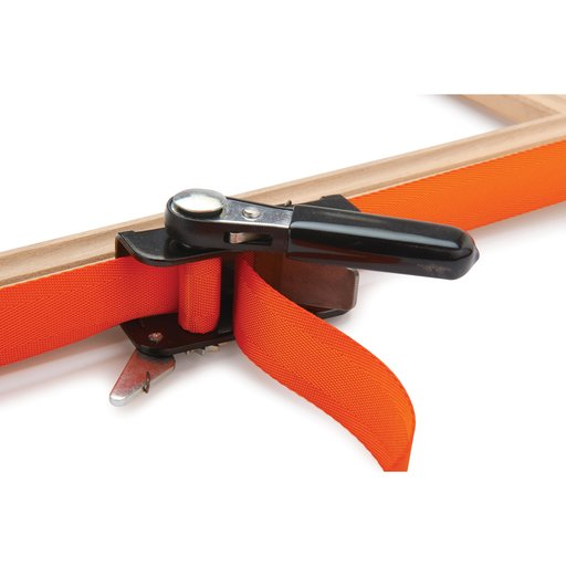 View a Larger Image of 15' Rapid Action Band Clamp