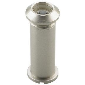 """160 Degree Door Viewer Satin Nickel 1/2"""" (12.7 mm)"""