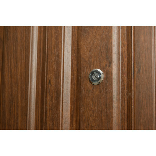 """View a Larger Image of 160 Degree Door Viewer Satin Nickel 1/2"""" (12.7 mm)"""
