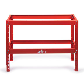 17x44.5x32   HD Steel Clamp Table Stand
