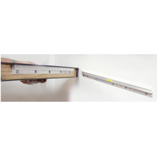 "View a Larger Image of Mini Floating Shelf Bracket 18"" L"